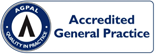 GPcare General Practice is a an AGPAL Accredited Practice