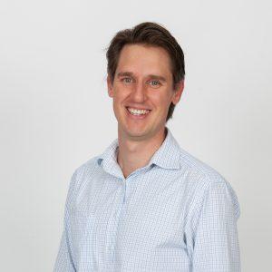 Dr Daniel Edge