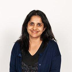 Dr Madhu Rao
